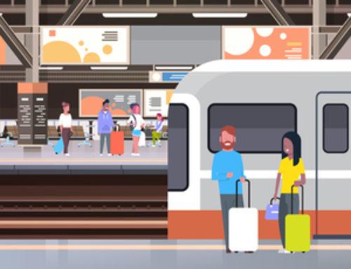 Profiler und die Bahn – ein schwieriges Duo
