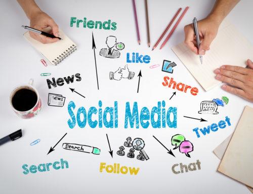 Soziale Netzwerke: An zielgerichtete Kommunikation denken!