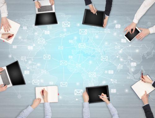 Teamwork in der Cloud – wie funktioniert es am besten?