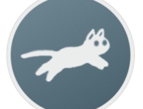 RunCat – MacApp für die Menüleiste