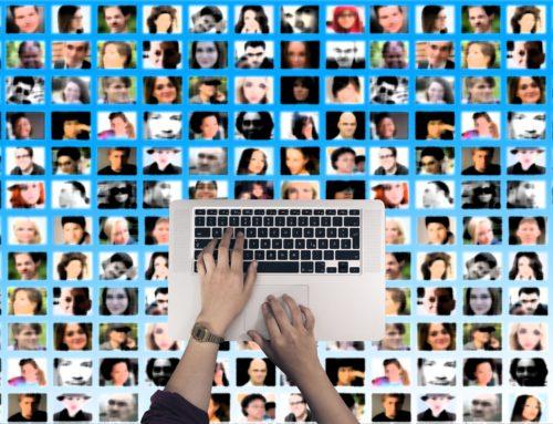 """Nie wieder """"AFK"""": von Chats und Chatgruppen zum Instant Messaging"""
