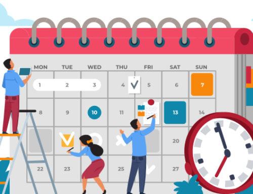 Social Media Content Chaos – hast Du den Plan?