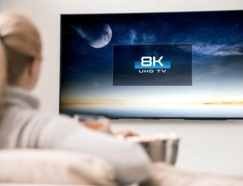 Was ist 8K und sollten Sie 2020 einen 8K-Fernseher kaufen?