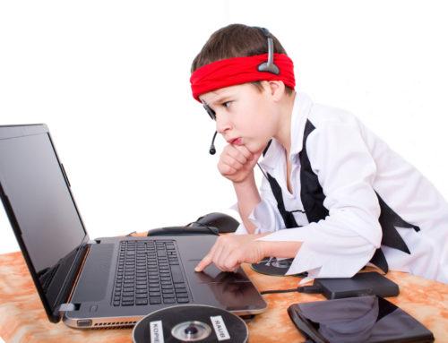 Illegales Downloaden – wie sicher ist der Home-User?