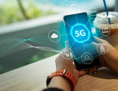 5G kommt – doch was genau kommt da auf uns zu?