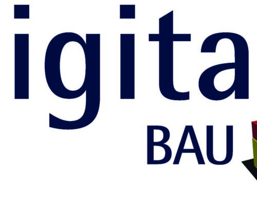 Veranstaltungstipp  digitalBAU Messe Köln