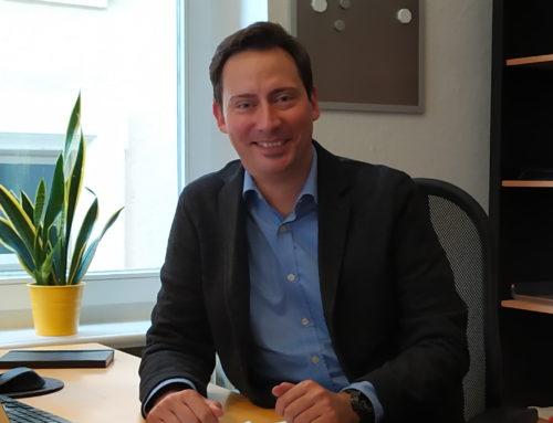 Radio, Kultur und Strahlenschutz – und jetzt im Team bei Profil: Jan Lauer